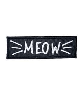 پچ حرارتی طرح Meow
