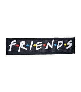 پچ حرارتی طرح Friends
