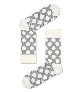 جوراب Happy Socks طرح Big Dot