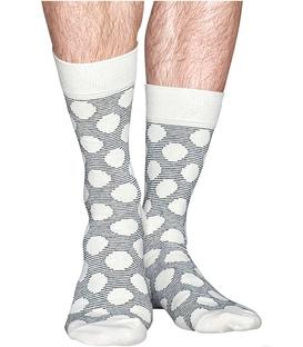 جوراب Happy Socks هپی ساکس طرح Big Dot
