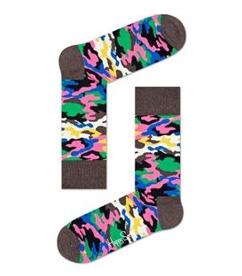 جوراب Happy Socks هپی ساکس طرح Bark