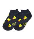 جوراب بچگانه نانو پاتریس طرح سیمپسون (۳ تا ۶ سال)